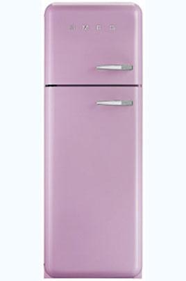 Refrigerateur congelateur en haut Smeg FAB30LR01