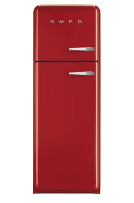 Refrigerateur congelateur en haut Smeg FAB30LR1
