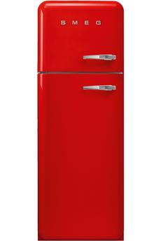 Refrigerateur congelateur en haut Smeg FAB30LRD5