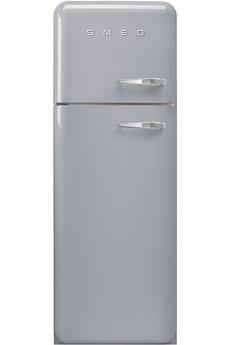 Refrigerateur congelateur en haut Smeg FAB30LSV3