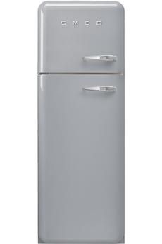 Refrigerateur congelateur en haut Smeg FAB30LSV5