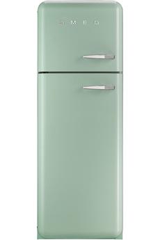 Refrigerateur congelateur en haut FAB30LV1 Smeg
