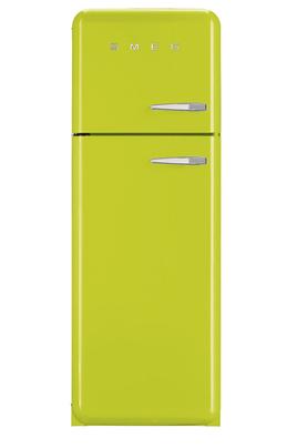 Refrigerateur congelateur en haut Smeg FAB30LVE1