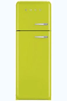 Refrigerateur congelateur en haut FAB30LVE1 Smeg
