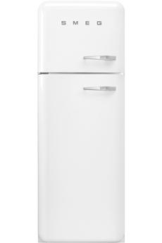 Refrigerateur congelateur en haut Smeg FAB30LWH5