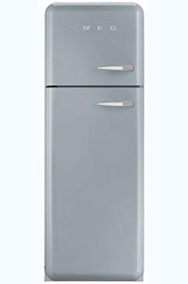 Refrigerateur congelateur en haut Smeg FAB30LX1
