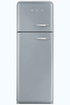 Refrigerateur congelateur en haut FAB30LX1 Smeg