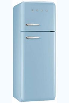 Refrigerateur congelateur en haut FAB30RAZ1 Smeg