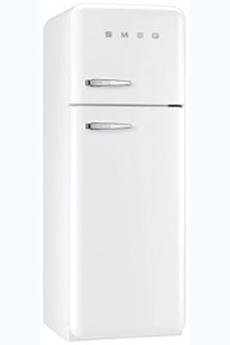 Refrigerateur congelateur en haut FAB30RB1 Smeg