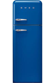 Refrigerateur congelateur en haut Smeg FAB30RBE5