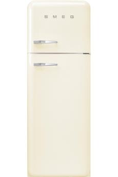 Refrigerateur congelateur en haut Smeg FAB30RCR5