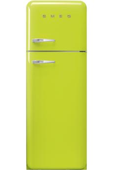Refrigerateur congelateur en haut Smeg FAB30RLI5