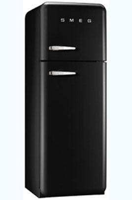 Refrigerateur congelateur en haut Smeg FAB30RNE1