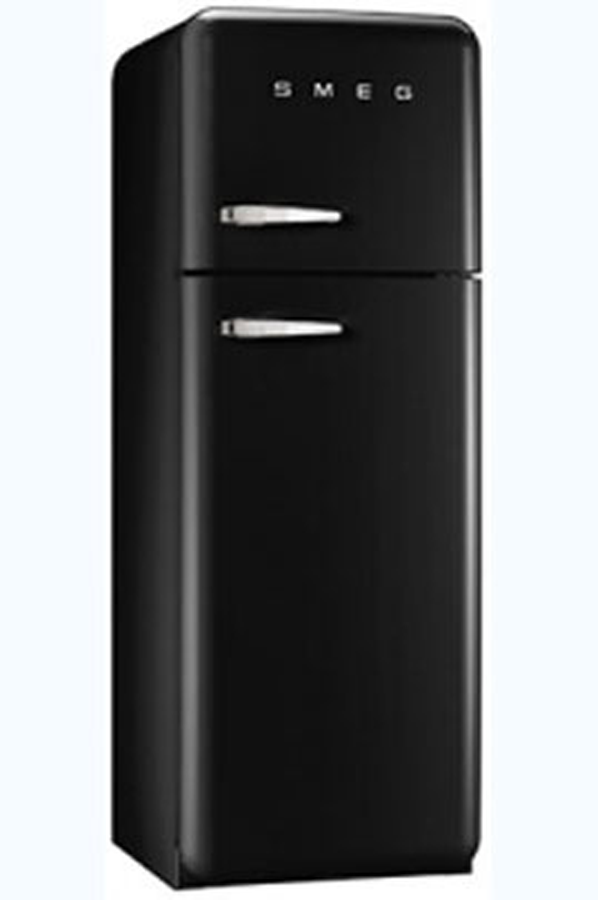 refrigerateur congelateur en haut smeg fab30rne1 3757641 darty. Black Bedroom Furniture Sets. Home Design Ideas
