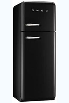 Refrigerateur congelateur en haut FAB30RNE1 Smeg