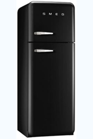 refrigerateur congelateur en haut smeg fab30rne1 darty. Black Bedroom Furniture Sets. Home Design Ideas