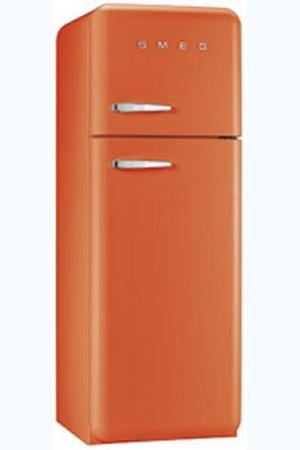 Refrigerateur Congelateur En Haut Smeg Fab30ro1 Darty