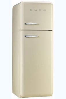 Refrigerateur congelateur en haut FAB30RP1 Smeg