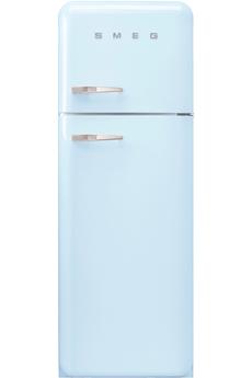 Refrigerateur congelateur en haut Smeg FAB30RPB5