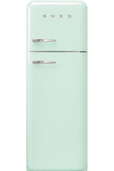 Refrigerateur congelateur en haut Smeg FAB30RPG5