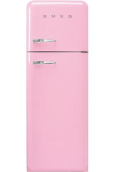 Refrigerateur congelateur en haut Smeg FAB30RPK5