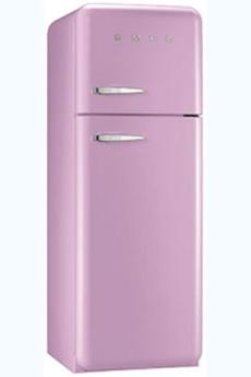 Refrigerateur congelateur en haut FAB30RR01 Smeg