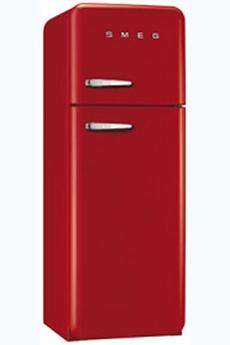 Refrigerateur congelateur en haut FAB30RR1 Smeg
