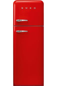 Refrigerateur congelateur en haut Smeg FAB30RRD5