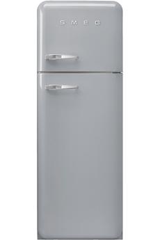 Refrigerateur congelateur en haut Smeg FAB30RSV3 Darty