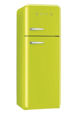 Refrigerateur congelateur en haut Smeg FAB30RVE1