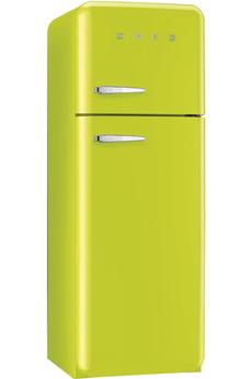 Refrigerateur congelateur en haut FAB30RVE1 Smeg