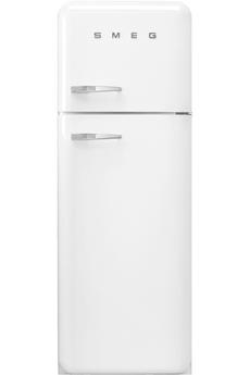 Refrigerateur congelateur en haut Smeg FAB30RWH5