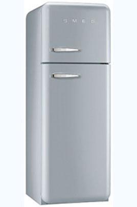 Refrigerateur congelateur en haut Smeg FAB30RX1
