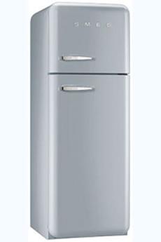 Refrigerateur Congelateur En Haut Smeg Darty