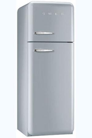 refrigerateur congelateur en haut smeg fab30rx1 darty. Black Bedroom Furniture Sets. Home Design Ideas