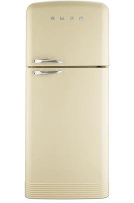 Refrigerateur congelateur en haut Smeg FAB50LCR