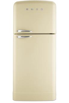 Refrigerateur congelateur en haut FAB50LCR Smeg