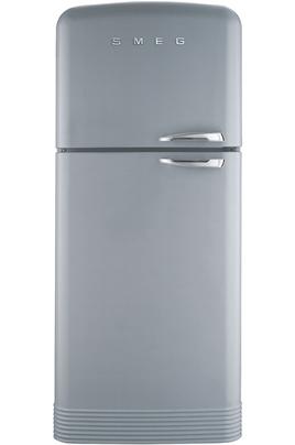 Refrigerateur congelateur en haut Smeg FAB50LSV
