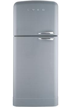 Refrigerateur congelateur en haut FAB50LSV Smeg
