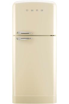 Refrigerateur congelateur en haut FAB50RCR Smeg