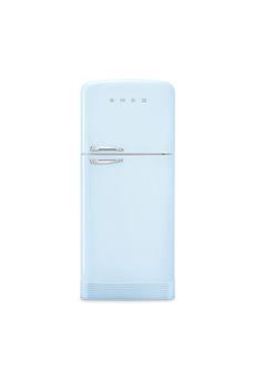 Refrigerateur congelateur en haut Smeg FAB50RPB5