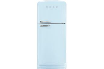 Refrigerateur congelateur en haut Smeg FAB50RPB