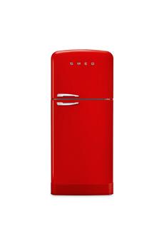 Refrigerateur congelateur en haut Smeg FAB50RRD5