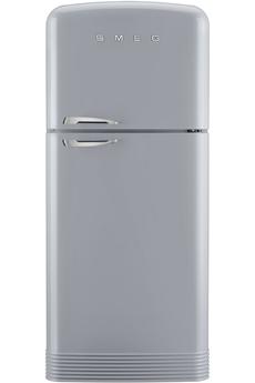 Refrigerateur congelateur en haut FAB50RSV Smeg