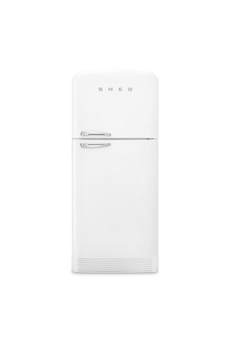 Refrigerateur congelateur en haut Smeg FAB50RWH5