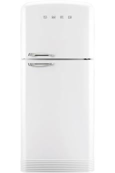 Refrigerateur congelateur en haut Smeg FAB50RWH