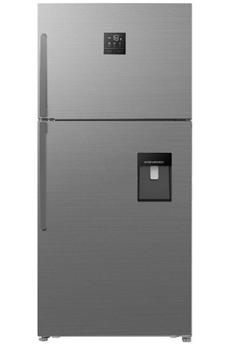 Refrigerateur congelateur en haut Tcl RT545GM1220