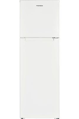 Refrigerateur congelateur en haut Thomson THD252NFWH