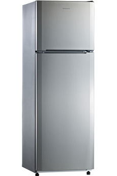 Refrigerateur congelateur en haut THD 300 NF SL SILVER Thomson
