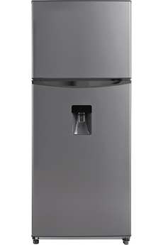 Refrigerateur congelateur en haut THD 370 NF SL Thomson